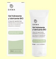 Gel Hidratant Lubricant Bio - Herbora - 50 ml