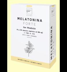 melatonina Forte - Herbora - 30 càpsules