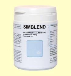 Simblend - Gheos - 90 comprimits