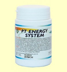PT Energy System - Gheos - 30 comprimits