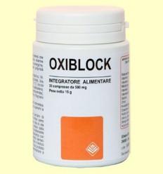Oxiblock - Gheos - 30 càpsules
