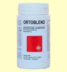 Ortoblend - Gheos - 90 comprimits