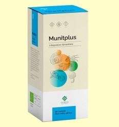 Munitplus - Gheos - 90 càpsules