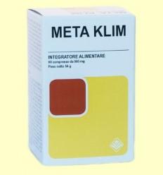 meta Klim - Gheos - 60 comprimits