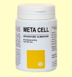 meta Cell - Gheos - 60 comprimits
