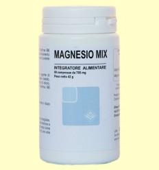 magnesi Mix - Gheos - 60 comprimits