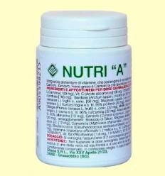 Nutri A - Gheos - 60 comprimits