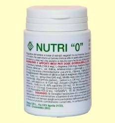 Nutri 0 - Gheos - 60 comprimits