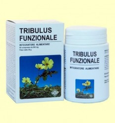 Tribulus Funcional - Gheos - 60 comprimits