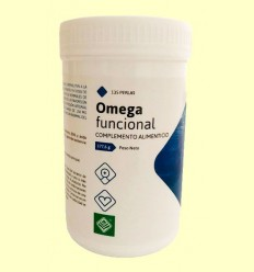 Omega Funcional - Gheos - 135 perles