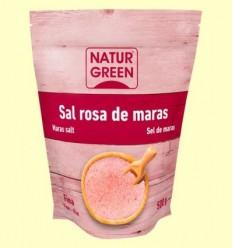 Sal de Maras Fina - NaturGreen - 500 grams