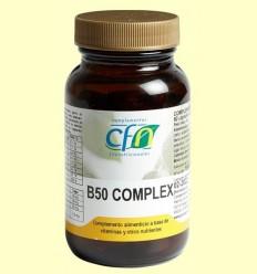 B50 Complex - CFN - 60 càpsules