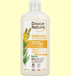 Xampú Anti caspa amb Palmarosa - Douce Nature - 250 ml