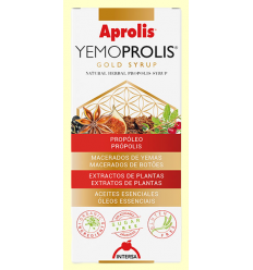 Aprolis Yemoprolis Bio - Intersa - 180 ml