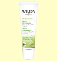 fluid Matificant - Weleda - 30 ml
