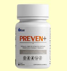 prevenció Plus - S&H - 60 càpsules