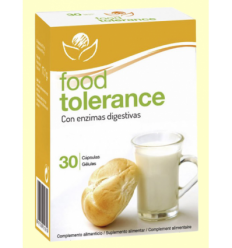 Food Tolerance - Bioserum - 30 càpsules