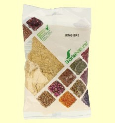 gingebre - Soria Natural - 75 grams