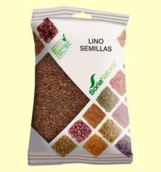 Llavors de Lli - Soria Natural - 250 grams