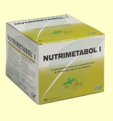 Nutrimetabol 1 - CFN Laboratorios - 50 estics