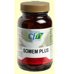 Somem Plus - CFN - 60 càpsules