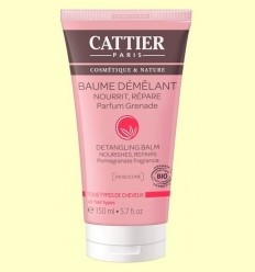 Bàlsam desenredant Bio - Cattier - 150 ml