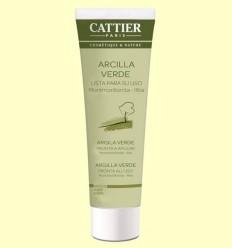 Argila Verda - A punt per utilitzar - Cattier - 100 grams