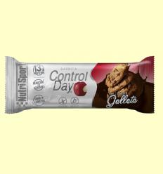 Barreta Control Day - Galeta - NutriSport - 28 barretes