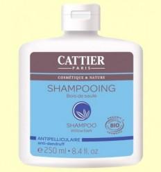 Xampú Bio Anticaspa amb Escorça de Sauce - Cattier - 250 ml