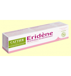 Dentifrici Eridene Genives Sensibles Bio - Cattier - 75 ml
