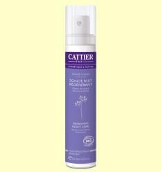 Crema Regeneradora de Nit Bio - Cattier - 50 ml