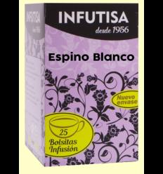 Espino Blanco Infusió - Infutisa - 25 bossetes