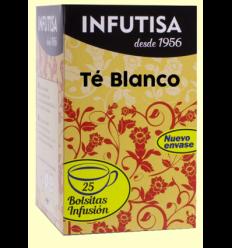 Te Blanc Infusió - Infutisa - 25 bossetes