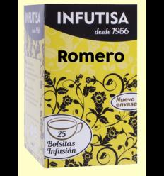 Romero Infusió - Infutisa - 25 bossetes