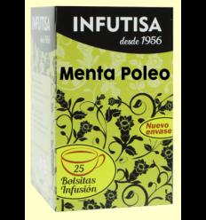 menta Poleo - Infutisa - 25 bossetes
