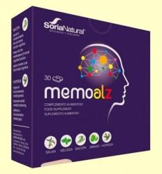 Memoalz 30 - Soria Natural - 30 comprimits