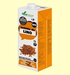 Beguda de Lli Bio - Soria Natural - 1 litre