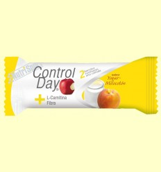 Barreta Control Day - Iogurt Préssec - Nutrisport - 44 grams