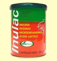 Inulac - Digestió - Soria Natural - 200 grams