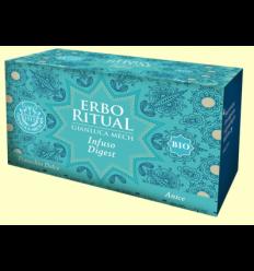 Erbo Ritual Infusió Digest Bio - Gianluca Mech - 20 sobres