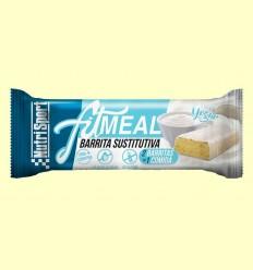 Fitmeal Barreta Iogurt - NutriSport - 28 barretes