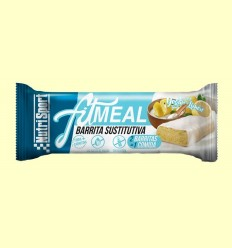Fitmeal Barreta Iogurt i Llimona - NutriSport - 28 barretes