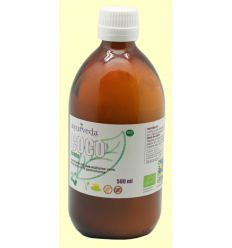 Oli de Coco - Ayurveda - 500 ml