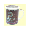 Tassa Infusora Tisanera de Porcellana Jake - Cha Cult - 250 ml