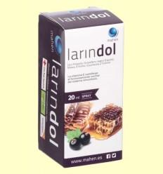 Larindol - Protegeix a l'gola - Mahen - Spray 20 ml