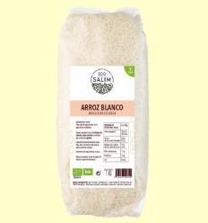 Arròs Blanc Ecològic - Eco -Salim - 1kg