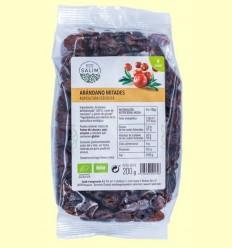 Nabiu Meitats ecològic Deshidratat - Eco -Salim - 200 grams
