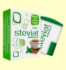 Steviat - Stevia - Soria Natural - 200 comprimits