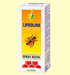 Liproline Spray Bucal - Novadiet - 15 ml