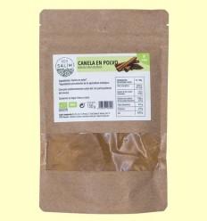 Canela en Pols Bio - Eco Salim - 150 grams